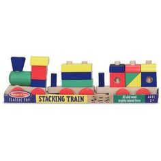 STACKING TRAIN – Exquisitely Yours Merchandise Club - Your Gifts and Collectibles NEW ARRIVALS Visit Our NEW ARRIVALS Department Educational Toys and Games