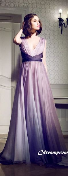 gorgeous prom dress #prom #gowns