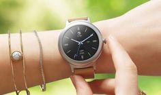 Con Android Wear 2.0 llegan los nuevos LG Watch y LG Style - Mexgeekeando