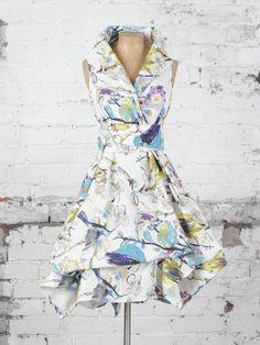 cf099028eb Bird Life Trench Dress. Breastfeeding DressTrench DressNursing ...