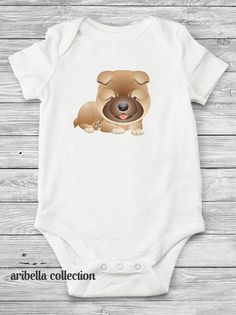 German Shepherd Dog Paw Toddler Baby Girl Boy Romper Jumpsuit Short Sleeved Bodysuit Tops Clothes