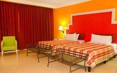 En el Hotel Quinta Avenida Habana todo gira alrededor del número cinco; no solo porque este hotel lleva el dígito en su nombre y se alza sobre la Quinta Avenida —en uno de los barrios residenciales más exclusivos de La Habana—, sino también porque ostenta una categoría de cinco estrellas.