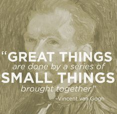 Vincent van Gogh | 14 Excellent Pieces Of Advice Every Artist Should Remember