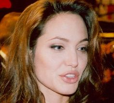 Angelina Jolie inspires women to maim themselves by celebrating medically perverted double mastectomies