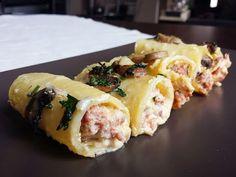 Salsiccia in casseruola, le ricette di Cucine da Incubo - YouTube