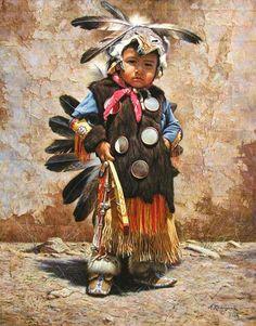 Alfredo Rodriguez (AMERICAN INDIAN ART)