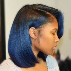 Flat Iron Hairstyles For Medium Hair