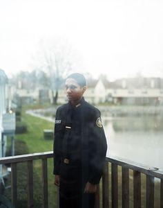 The Warrior's Turn: Compassion and Control in Jason Hanasik's Militaria via Art: 21 Blog