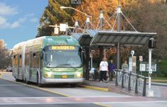 New Evidence That Bus Rapid Transit Done Right Spurs Development | Streetsblog USA