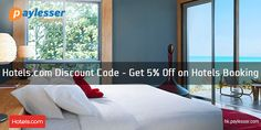 Apply the given coupon code and get 5% discount on hotels booking . Why pay more? #Hotels #Coupon #Paylesser