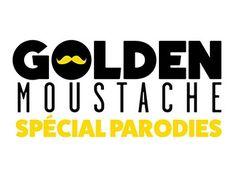 Golden Moustache Spécial Parodies - 20 septembre 2016 - http://cpasbien.pl/golden-moustache-special-parodies-20-septembre-2016/