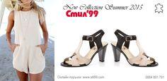 Изразете своя стил с новата колекция елегантни дамски сандали от Стил 99! Цена: 55лв.