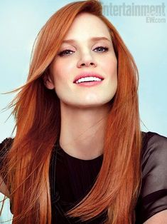 Awesome pictures for the American actress Jessica Chastain Images Source: Pinterest