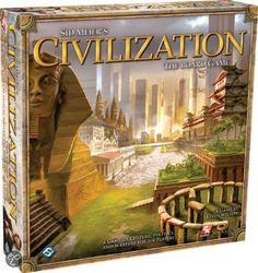 Civilization, wil graag een Nederlandse als die ooit uitkomt