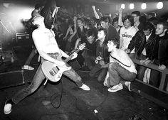 Ramones - Live in Concert.