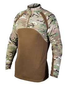 782 GEAR FLASH-LITE BAC 1/4 ZIP FR BASE LAYER MULTICAM / COYOTE USA MADE Tactical Equipment, Tactical Gear, Camo Gear, Hunting Gear, Camouflage, Survival Clothing, Combat Shirt, Airsoft Gear, Camo Outfits