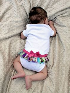 7 Adorable Upcycled Onesies