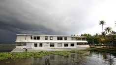 Apsara Cruiser, Kerala