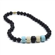 Essex teething Necklace from Chewbeads