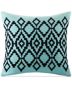"Echo Kalea 18"" Square Decorative Pillow"