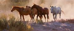 Image result for jill soukup horses