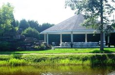 Orchardview wedding and conference center - another venue. Lots of room options, including outdoor gazebo ceremony.
