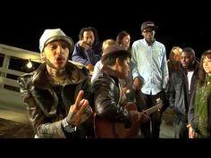 Travie McCoy: Billionaire ft. Bruno Mars (Street Live) #Music