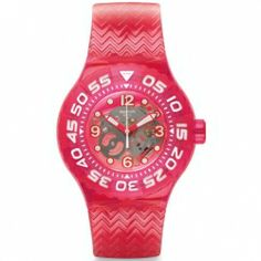 Swatch Deep Berry SUUP100