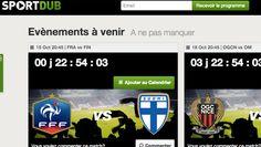 Interview Social TV : Sportdub la révolution des commentaires sportifs - Social TV & TV Connectée