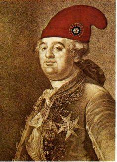 Monsieur Veto LA CARMAGNOLE