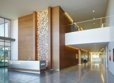 Commercial Design- Office Building