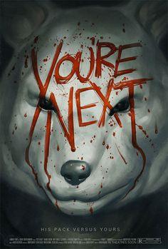 'You're Next' Movie Review