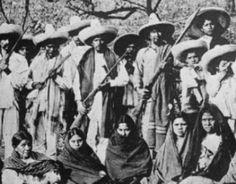 Los inicios de la Revolución Mexicana entre los pueblos mixtecos