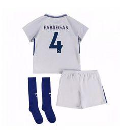 Chelsea Cesc Fabregas 4 Bortaställ Barn 17-18 Kortärmad Chelsea, Sweatpants, Fashion, Moda, Fasion, Sweat Pants, Jumpsuits, Trendy Fashion, Chelsea F.c.