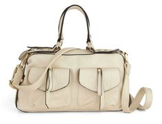 ModCloth: Throw It in Neutral Bag, Sale: $47.99, 30% off