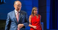 10/7/16*Queen Maxima of The Netherlands attended the 2016 annual meeting of the International Monetary Fund at World Bank Group Headquarters (WBG) ...