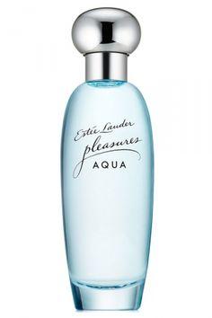 Pleasures Aqua Estée Lauder for women... limited edition... Pleasures Aqua by…
