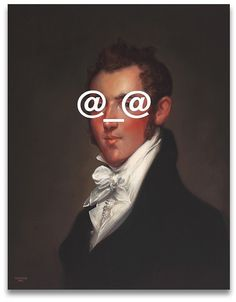 The Transient State of Mr. Henry Rice by Shawn Huckins