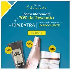O SITE TODO com até 70% OFF + 10% EXTRA!! - Menor Preço nas Lojas Virtuais