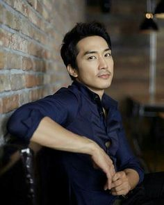 Asian Celebrities, Asian Actors, Korean Actors, Song Seung Heon, Namgoong Min, Kim Min, Jung So Min, Korean Male Models, Tough Guy