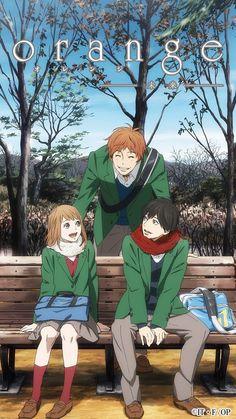 Naho , kakure and suwa