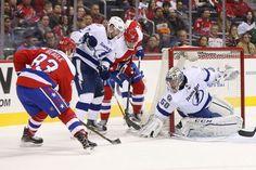 Tampa Bay Lightning vs. Washington Capitals - 3/18/17 NHL Pick, Odds, and Prediction