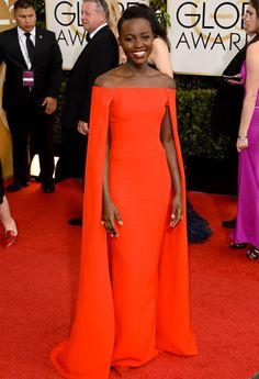 Top 10 : les plus beaux looks des Golden Globes 2014 | Clin d'oeil