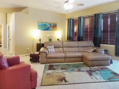 Colourful Living Room, Couch, Furniture, Home Decor, Settee, Decoration Home, Room Decor, Sofas, Home Furnishings