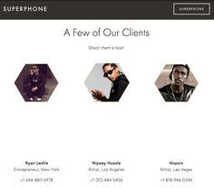 Comeback der SMS? SuperPhone als Ergänzung zu Social Media für Influencer &Künstler