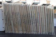 COLLEZIONISMO: TEX 1-29 - http://c4comic.it/collezionismo/numeri-record-per-tex/