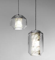 Chamber Light By Lee Broom