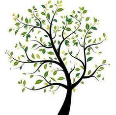 Tree 2 Cross Stitch Pattern PDF