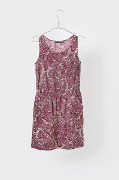 Dress Spring 2014, Luxury, Casual, Pattern, How To Wear, Dresses, Vestidos, Patterns, Dress