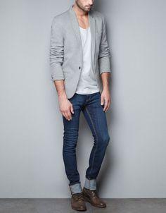 Nice casual style
